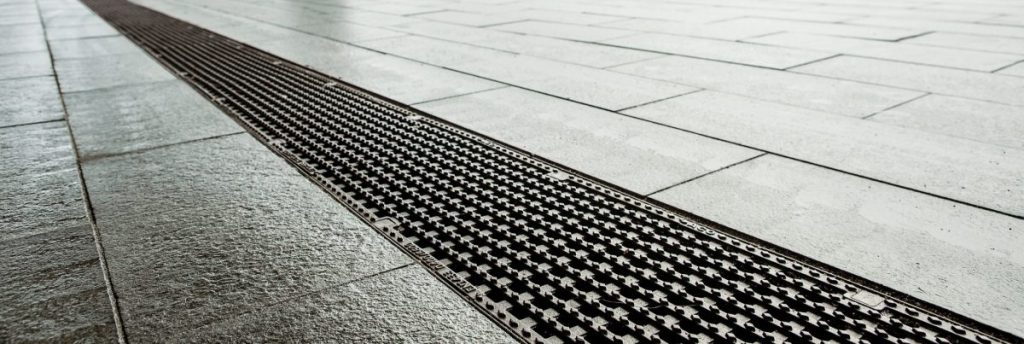 External drainage solutions